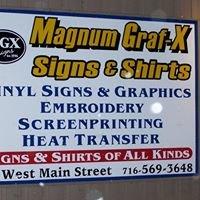 Magnum Graf-X