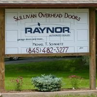 Sullivan Overhead Doors