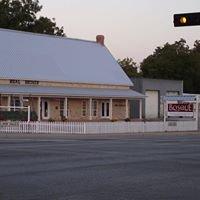 Bosque Real Estate, Inc. in Clifton, Texas