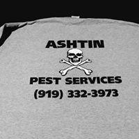 Ashtin Pest Services