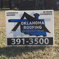 Oklahoma Roofing and Construction, LLC