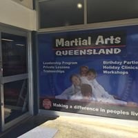 Martial Arts Queensland Jamboree Heights