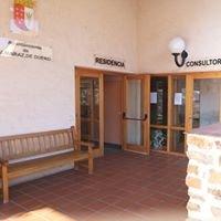 """Residencia para personas mayores """"Almaraz de Duero"""""""
