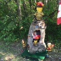 Red Deer Lake Park Campground