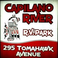 Capilano RV Park