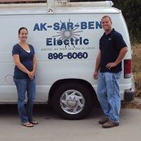 Aksarben Electric