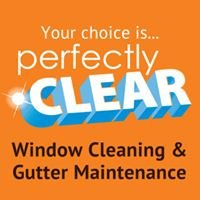 Perfectly Clear Window Cleaning and Gutter Maintenance