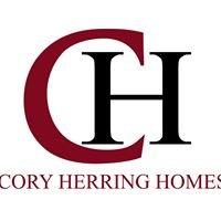 Cory Herring Homes - Temple Belton Builder