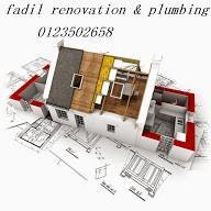 Fadil plumber and renovation 0123502658