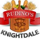 Rudino's Pizza & Grinders Parkside