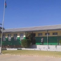 Ella Du Plessis High School