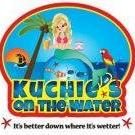 Kuchie's on the Water