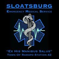 Sloatsburg Volunteer Community Ambulance Corps