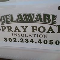 Delaware Spray Foam Insulation