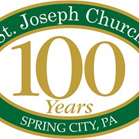 St. Joseph Parish - Spring City, PA