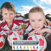 Little Kickers Adelaide North
