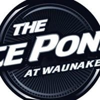 The Ice Pond At Waunakee