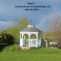 Mike's Custom Homes & Remodeling, LLC