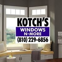 Kotch's Windows-N-More LLC