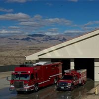 CAL FIRE Riverside County Station 29