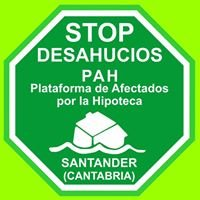 Stop Desahucios Pah Santander Cantabria