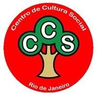 Centro de Cultura Social - RJ