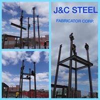 J&C Steel Fabricators