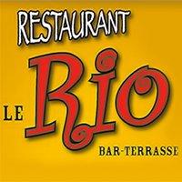 Restaurant Le Rio Bar & Terrasse