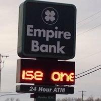 Empire Bank