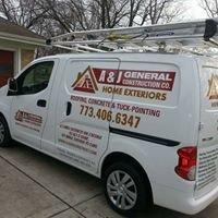 A & J General Construction Co.