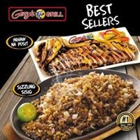 Gerry's Grill US