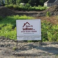 Homes by LeBlanc, Inc.