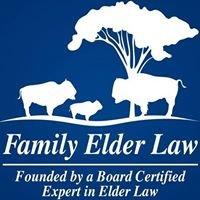 Family Elder Law