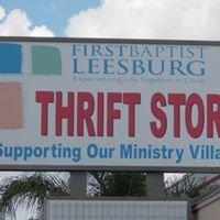 FBC Thrift Store