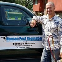 Hansen Pest Regulation, LLC