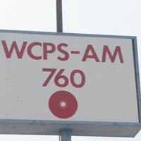 WCPS AM 760 FM 105.7