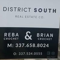 Reba Crochet, Certified Residential Specialist