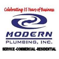 Modern Plumbing, Inc.
