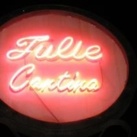 The Historic Tulie Cantina