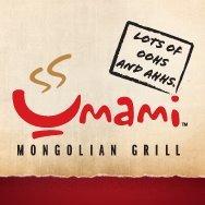Umami Mongolian Grill