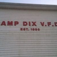 Camp Dix Volunteer Fire Department