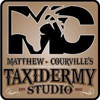 Matthew Courville's Taxidermy Studio LLC.