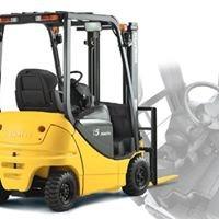 Wayco Forklifts & Custom Built Ergonomics