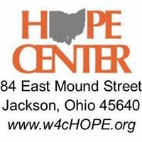 W4C Hope Center - where addiction ends and HOPE begins.