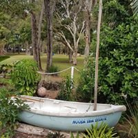 Noosa Sea Scouts Badgers Wood Campsite