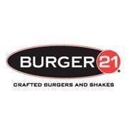 Burger 21 - Lakeland