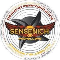 Sensenich Propeller Manufacturing