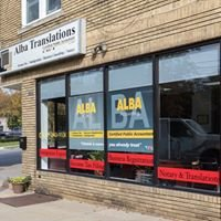 ALBA Translations, CPA