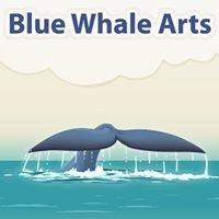 Blue Whale Arts