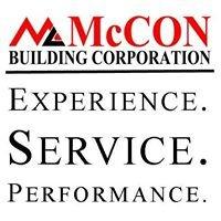 McCON Building Corporation